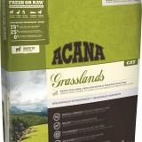 ACANA k/b kaķiem GRASSLANDS