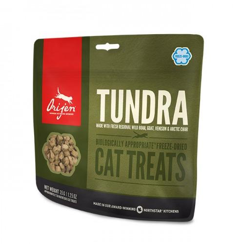 ORIJEN kārumi kaķiem TUNDRA 35gr